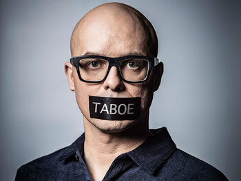 'Taboe' genomineerd voor Emmy