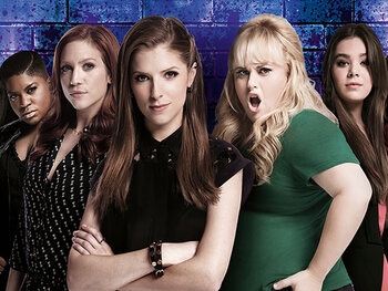 3.	Pitch Perfect 2