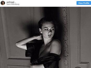 Gaat Johnny Depp trouwen met Russische danseres?