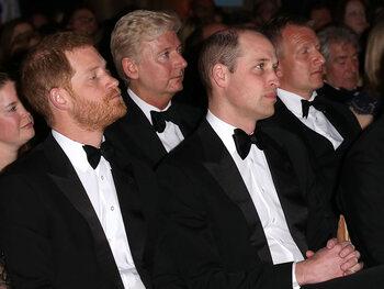 Le prince William aurait trompé Kate, son frère est furieux