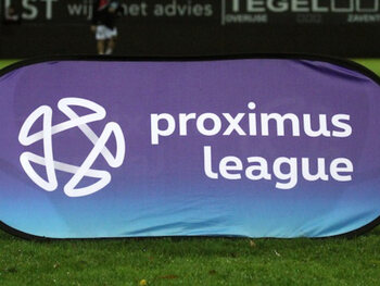 La Proximus League : saison 2018/2019