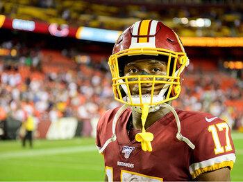 L'équipe flop de la semaine – Washington Redskins