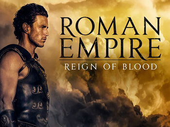 Roman Empire - Reign Of Blood