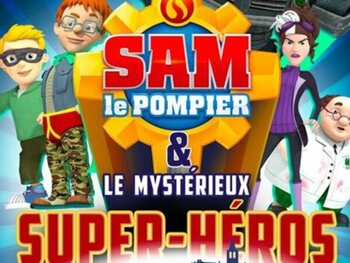 Brandweerman Sam: Norbert Puk