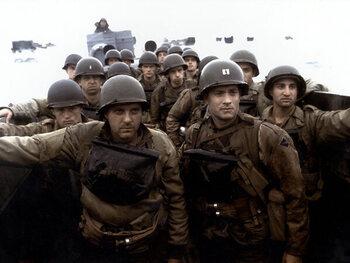'Saving Private Ryan' (1998)