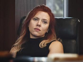 Scarlett Johansson leest paparazzi de les: 'Kwestie van tijd voor er iemand omkomt, zoals Prinses Diana'