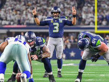 Seattle Seahawks – NFC Ouest