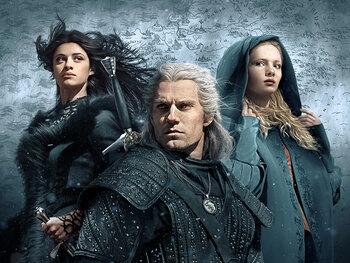 """Série : """"The Witcher"""", le 20 décembre sur Netflix"""