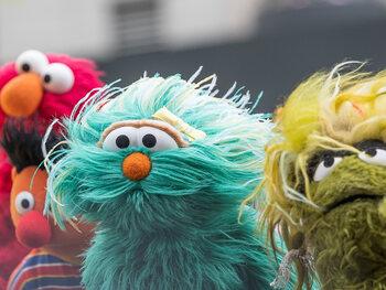Blijft Sesamstraat bestaan?