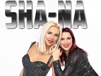 Sha-Na is terug