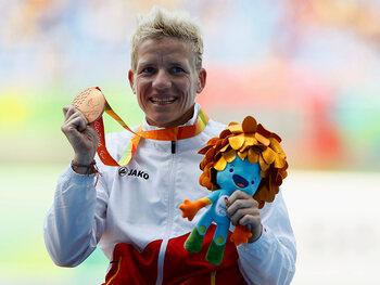 Afscheid in schoonheid op de Spelen van Rio