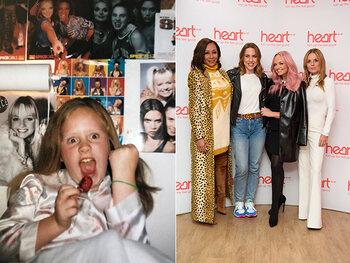 Adele déclare son amour aux Spice Girls !