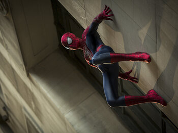 2.	The Amazing Spider-Man 2