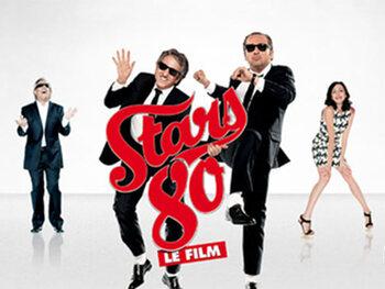 Stars 80 au cinéma