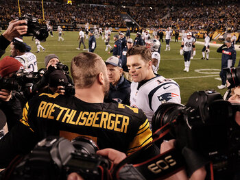 New England Patriots – Pittsburgh Steelers
