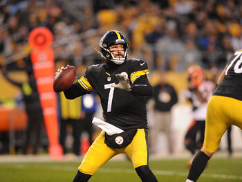 Pittsburgh Steelers – AFC North