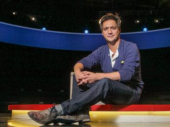 Stef Wauters weigert nominatie Vlaamse Televisie Sterren