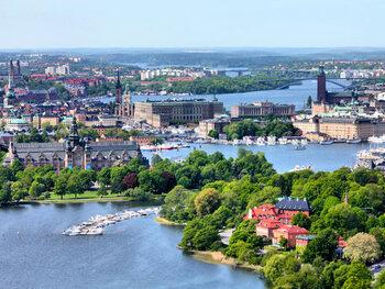 5. Stockholm