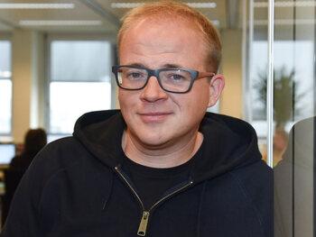 Sven De Leijer presenteert gloednieuwe Eén-quiz