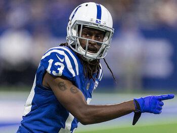 Le joueur de la semaine - T.Y. Hilton (Indianapolis Colts)
