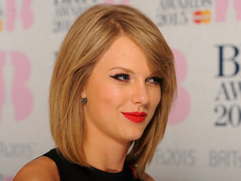 Taylor Swift grote winnaar American Music Awards
