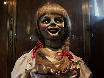 3 – The Conjuring