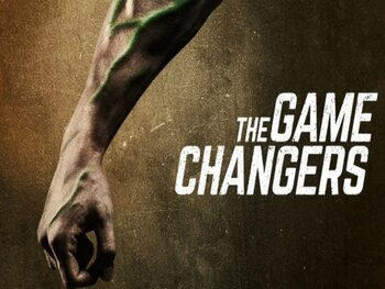 'The Game Changers' (2018)