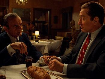 Twee Netflixfilms genomineerd voor Golden Globes