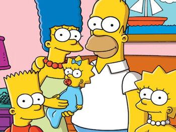 The Simpsons stoppen er toch niet mee