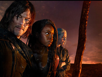The Walking Dead - saison 10 | Partie 2