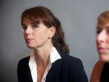 Tine Van den Brande