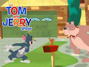Tom & Jerry, samedi à 11h sur Boomerang