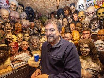 Les premiers zombies