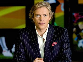 Tom Coninx doet zijn zegje na aftocht bij VTM: 'Een financiële kwestie en de bazen waren bezig met politieke spelletjes'