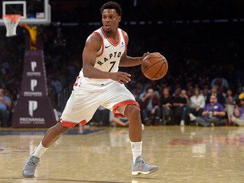 Toronto Raptors - Eastern Conference