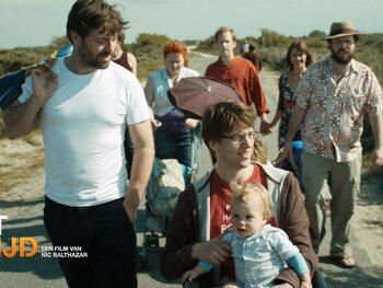 """""""Tot altijd"""": een film over multiple sclerose die je naar de strot grijpt"""