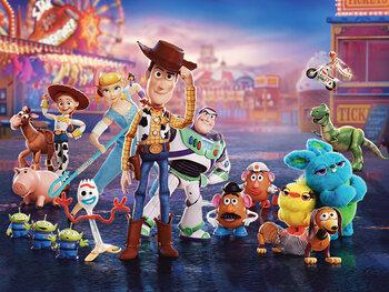De pareltjes van Pixar