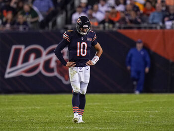 L'équipe flop de la semaine – Chicago Bears