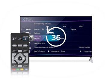 Pourquoi l'option TV Replay est votre meilleur compagnon de télévision