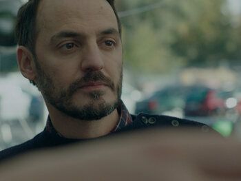 Portrait de Belge: Fabrizio Rongione, un acteur dense