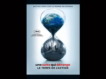 """Une suite qui dérange : Le Temps de l'action"" (An Inconvenient Sequel: Truth to Power)"