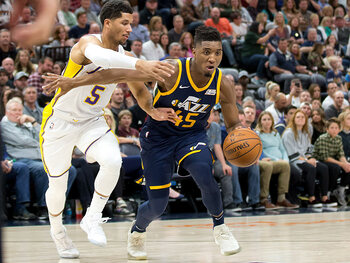 Utah Jazz – Conférence Ouest