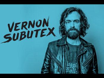 """""""Vernon Subutex"""""""