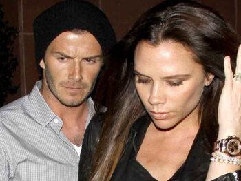 David Beckham kocht pub
