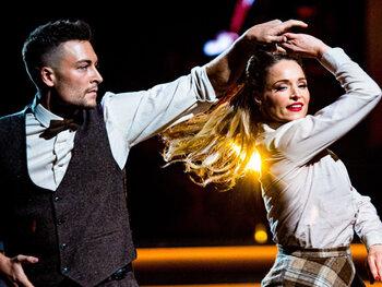 Viktor Verhulst reageert op kritiek Dancing With The Stars