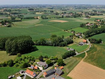 Zoete Hoeve Fietsroute (34 km)