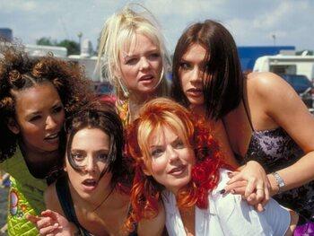 Wannabe (1996)