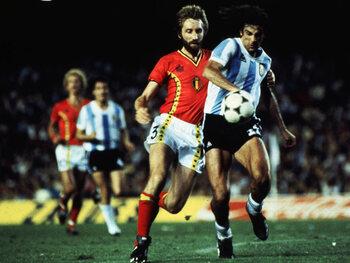 Coupe du Monde 1982
