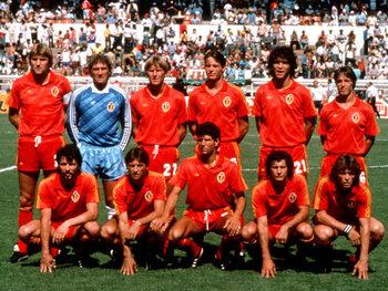 Coupe du Monde 1986