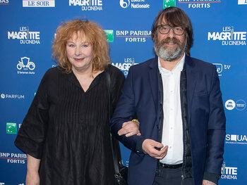 Yolande Moreau en Wim Willaert
